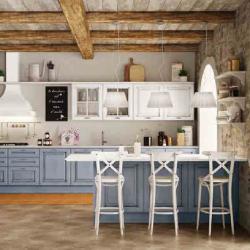 Cucine laccate Varese | ARREDAMENTI CAON