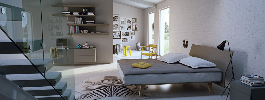 Camere da letto Varese | ARREDAMENTI CAON