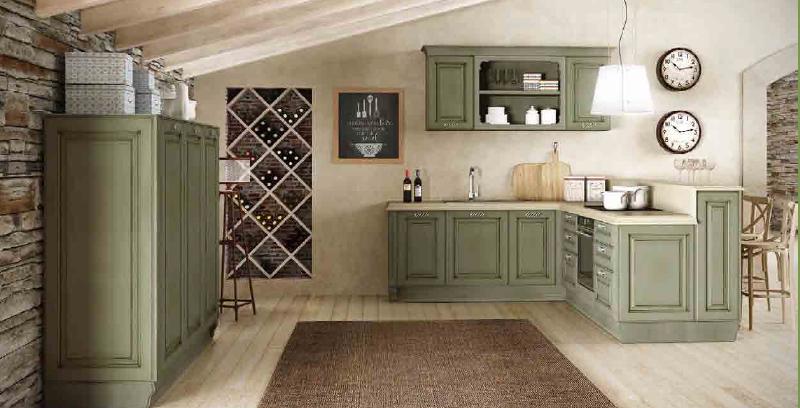 Cucine moderne varese arredamenti caon for Berloni arredamenti